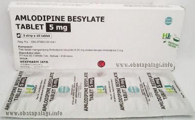 amlodipine recall