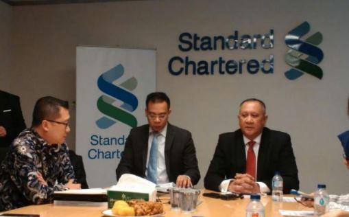 Alamat dan Nomor Telepon Kantor Bank Standard Chartered di Surabaya