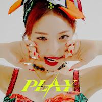 Chungha Play
