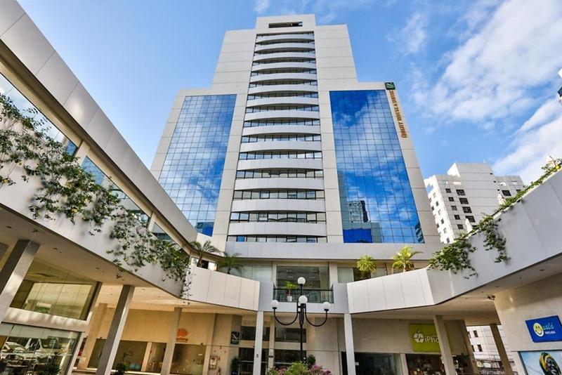 Hotel Quality Salvador
