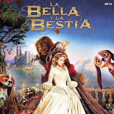 La Bella y la Bestia - [2014]