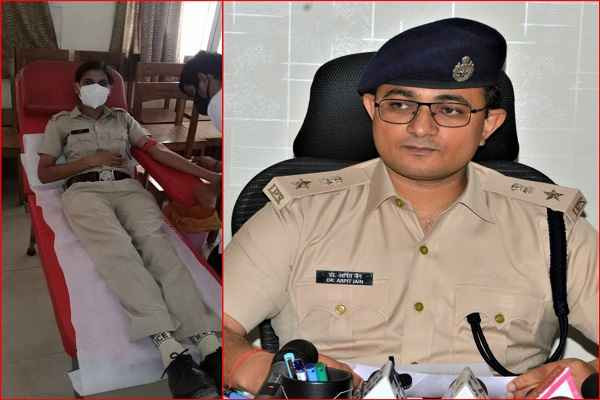 police-blood-donation-in-faridabad