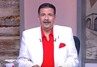 برنامج مع رئيس التحرير حلقة الأربعاء 16-8-2017 مع ممتاز القط