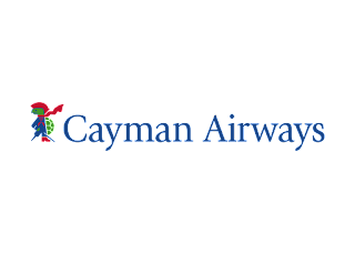 Cayman Airways Logo Vector