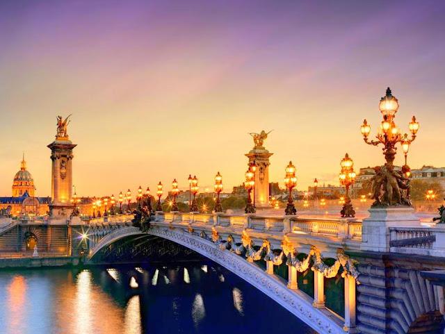 Roteiro de 4 dias na França: Paris