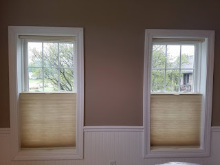 top-down bottom-up cellular shades