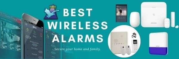 Best Wireless Alarms