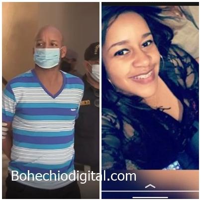 San Juan: 12 meses prisión preventiva para hombre acusado de matar profesora