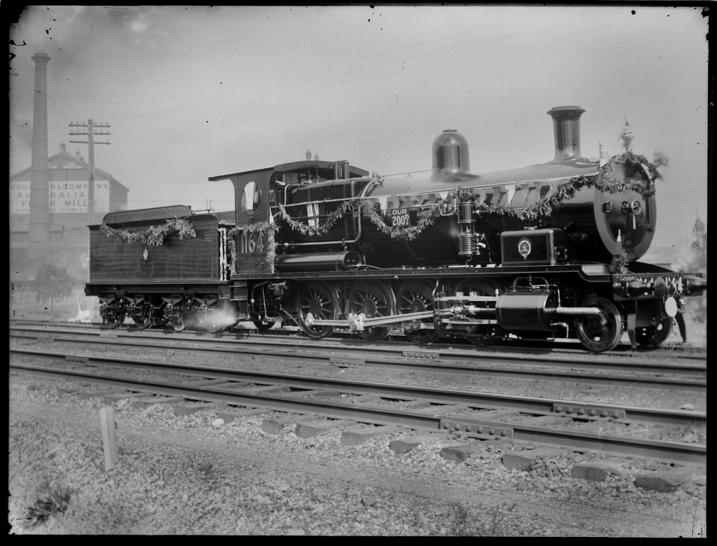 Seven ages of Steam: Locomotives from the 1800s - YouTube |Steam Engine Train From 1800s