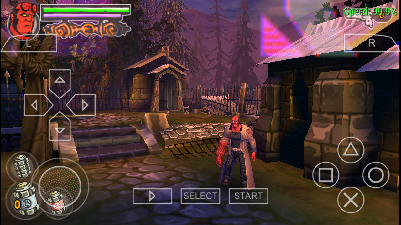 Download Koleksi Game Ppsspp Android Update Iso Cso High Compress