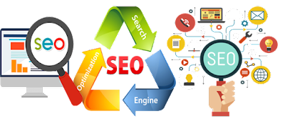 Jasa Pembuatan Blog Web Blogger Responsive + Optimasi SEO