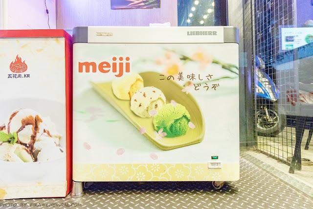 MG 9917 - 熱血採訪│台中韓式烤肉吃到飽!最低只要499元就能吃爽爽,還有超豪華海鮮盤直接送你吃!