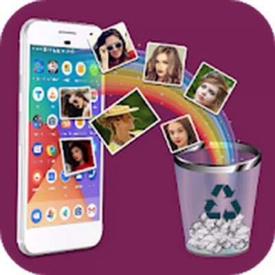 تحميل تطبيقRecover Deleted All Photos, Files And Contacts v2.3 (PRO) Apk