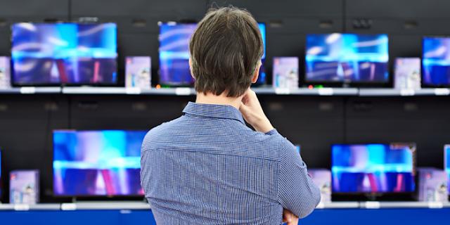 Smart TV: 15000 से कम रेंज में 5 सबसे अच्छे विकल्प | GADGETS