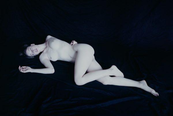 Nina Josephine by Maximilian Motel Photoshoot