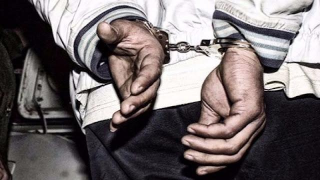 المهدية : القبض على مجرم مصنف خطير جدا