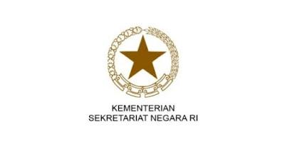 Lowongan Kerja Terbaru Kementrian Sekretariat Negara Tingkat SMA SMK D3 S1