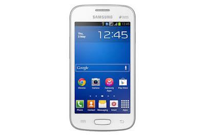 حل مشكلة الشاشة البيضاء بعد عملية الروت لجهاز Galaxy Star Plus GT-S7262