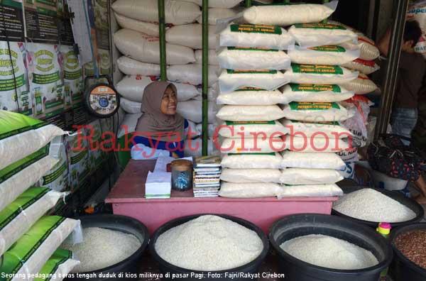 harga beras yang dipatok bulog dinilai kemahalan