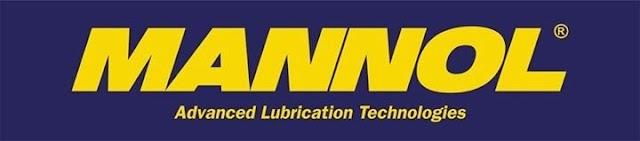 Kami ejen sah produk Mannol - Germany