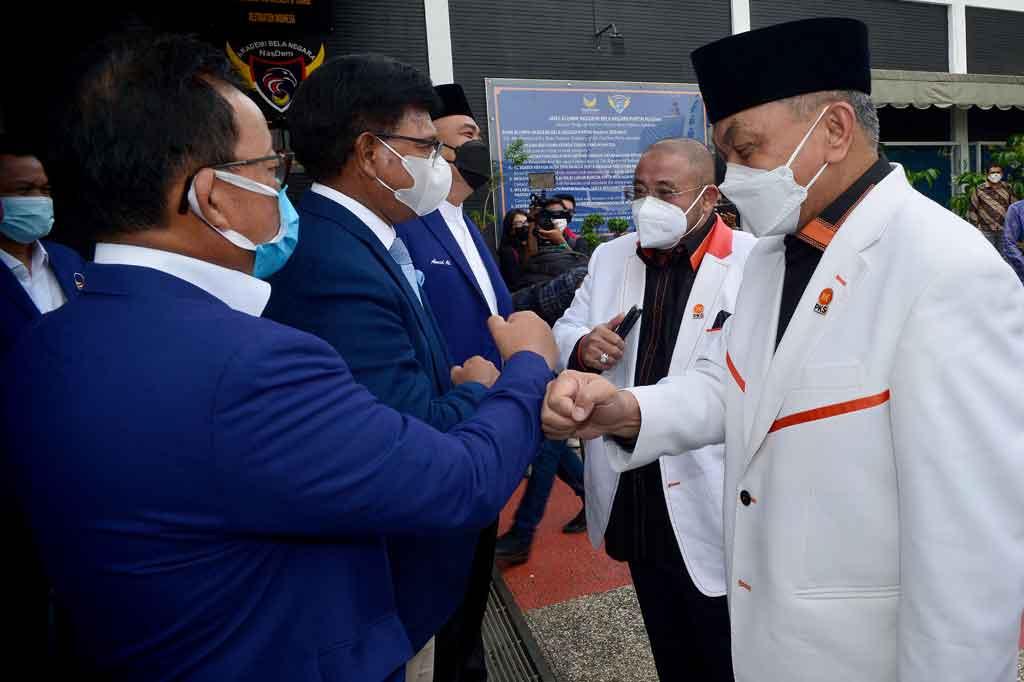 Pengamat Politik Ungkap Tiga Motif Safari Politik PKS ke Sejumlah Parpol
