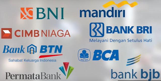 perpanjang stnk online - pembayaran bank