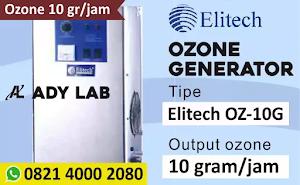 Harga Ozone Generator 10 gram per jam untuk Sterilisasi Kolam Renang, Bath Tub