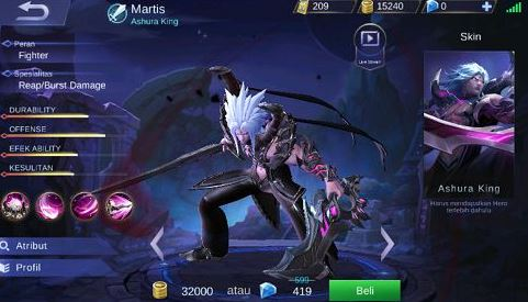 hero fighter terkuat mobile legends