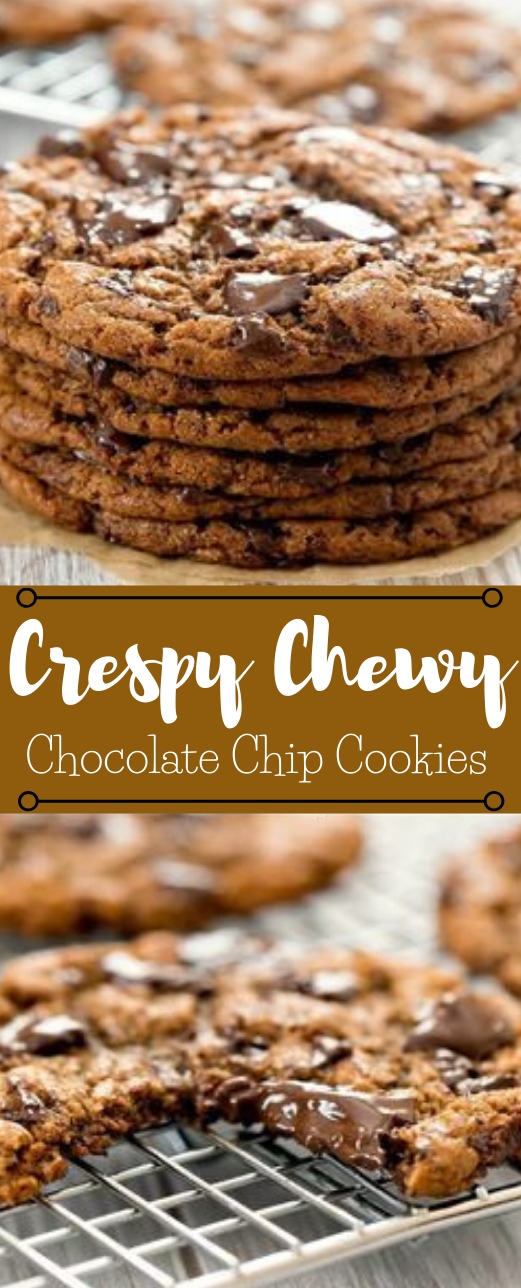 PALEO CHOCOLATE CHIP COOKIES #desserts #chocolate #diet #paleo #easy