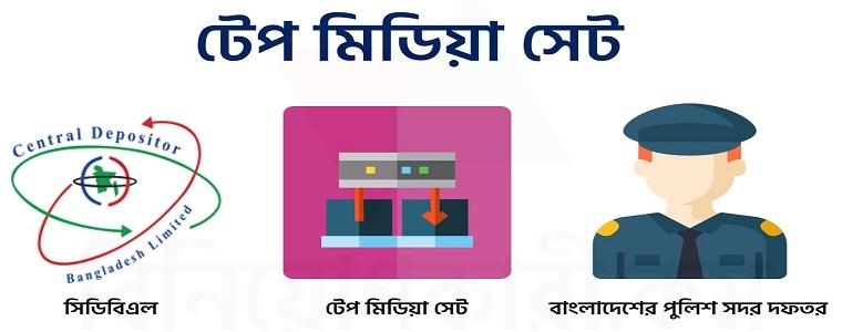 dhaka stock exchange online trading