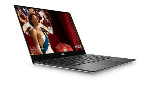 2018 Dell XPS 13 9370