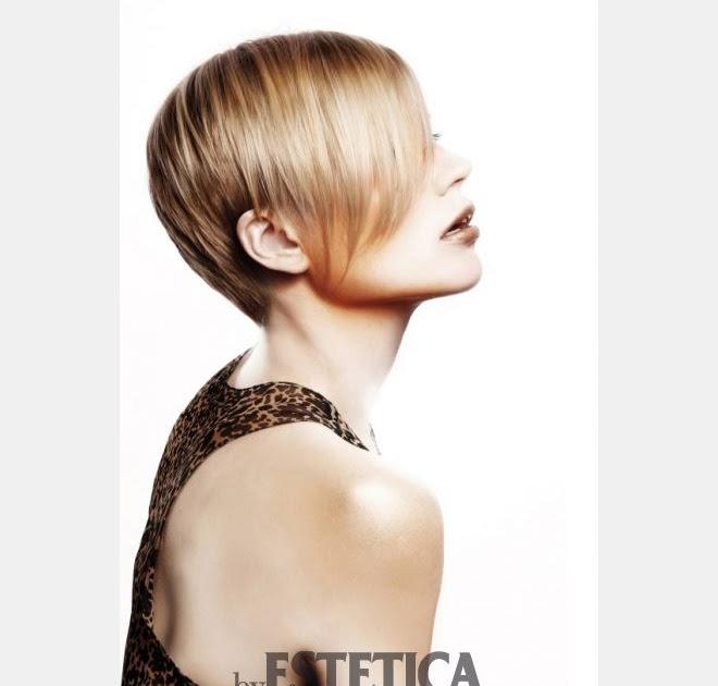 Tagli Capelli by Estetica.it: Taglio capelli corto e ...