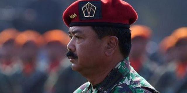 Korban Di Papua Terus Bertambah, Pengamat: Hadi Tjahjanto Gagal Memimpin TNI
