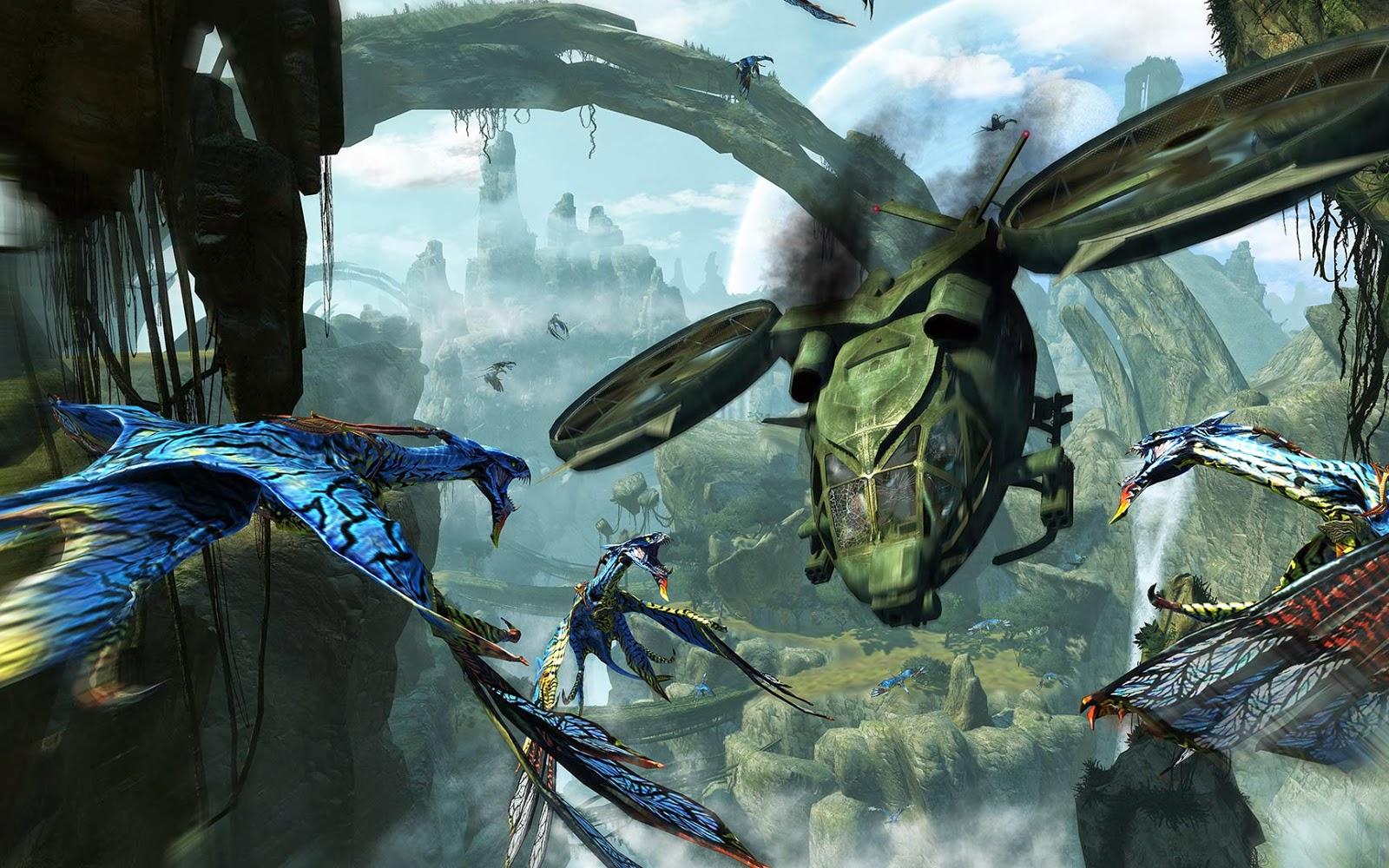 Avatar 2009 dvdrip