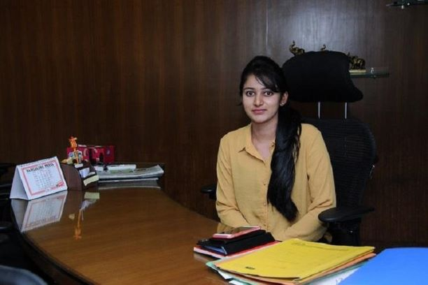 Aishwarya Shivakumar Age Wiki Photos Biography Filmifeed