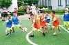 Khóa học đá bóng cơ bản cho người bắt đầu
