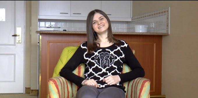 WATCH Casting Of Sexy Russian Anna ONLINE freezone-pelisonline