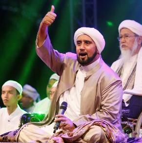 Download Lagu  Mp3 Habib Syech Bin Abdul Qodir Assegaf Full Album Sholawat Paling Hits dan Populer Tahun Ini Lengkap
