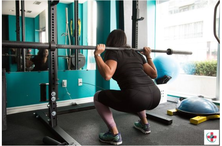 What you need to know about Barbell Back Squat