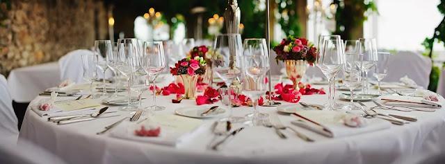 Как да изберем перфектното място за сватбата си?