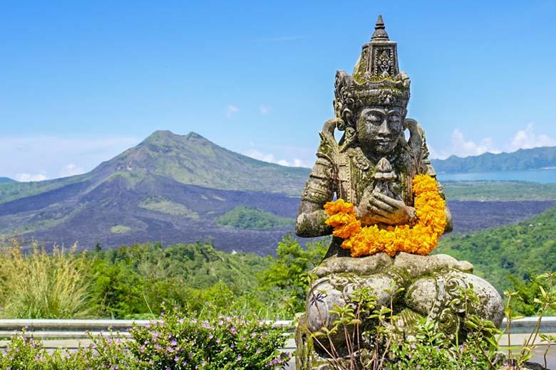 Indahnya Kintamani, Cara Lain Berlibur di Bali