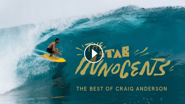 The Best of Craig Anderson In the Stab Innocents Project