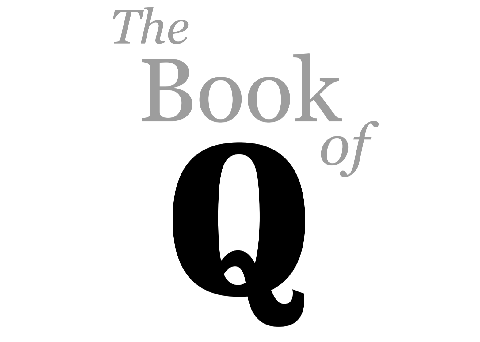 The Q Book Q Anon Summary Amp Online Reference Version 1