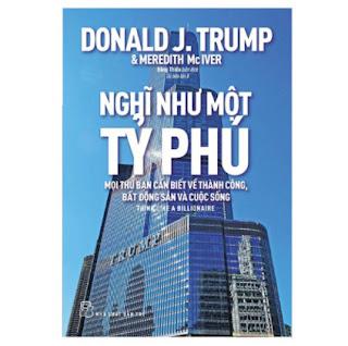 Nghĩ Như Một Tỷ Phú ebook PDF EPUB AWZ3 PRC MOBI