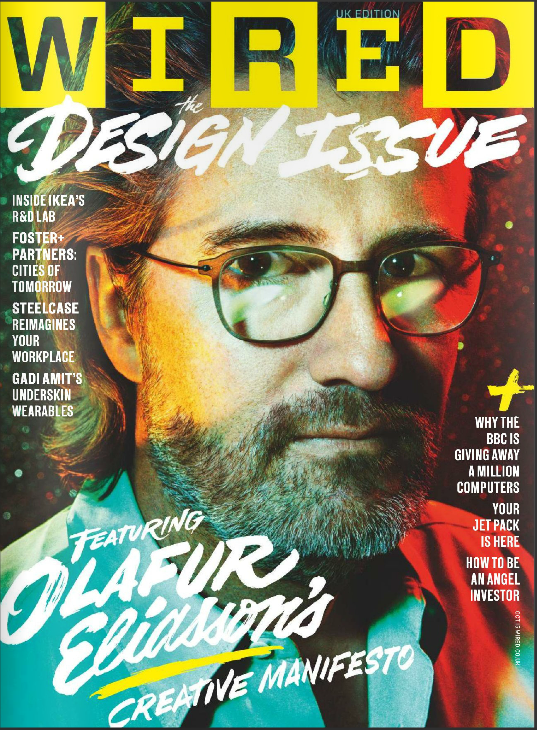 Read Wired Magazine UK October 2015 Online For Free