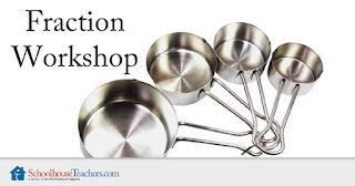 Fraction Workshop logo