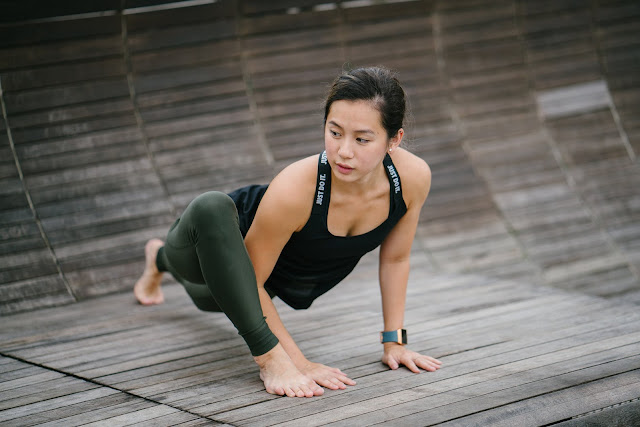 Live a Healthy Life with different Yoga Poses