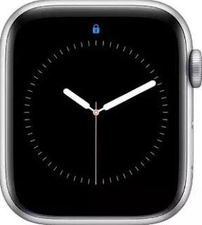 Arti Icon dan Simbol di Apple Watch-15
