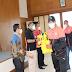 Kemenpora Sumbang 954 Paket APD Untuk KONI Maluku