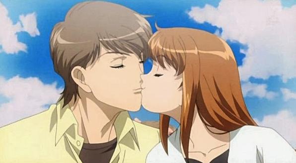 6 animes de romance em que o casal namora